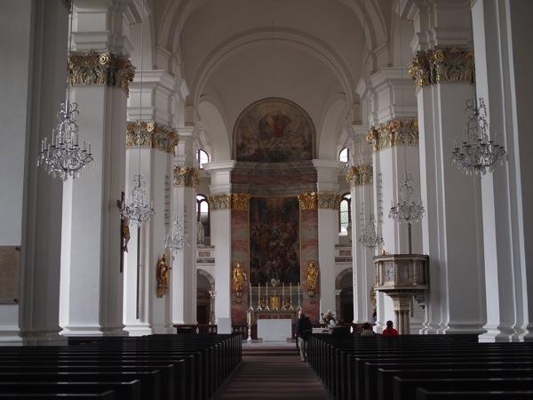 ハイデルベルク教会