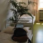 ドイツのドミトリーは男女が同じ部屋!?ハイデルベルクで激安宿に泊まってみた!