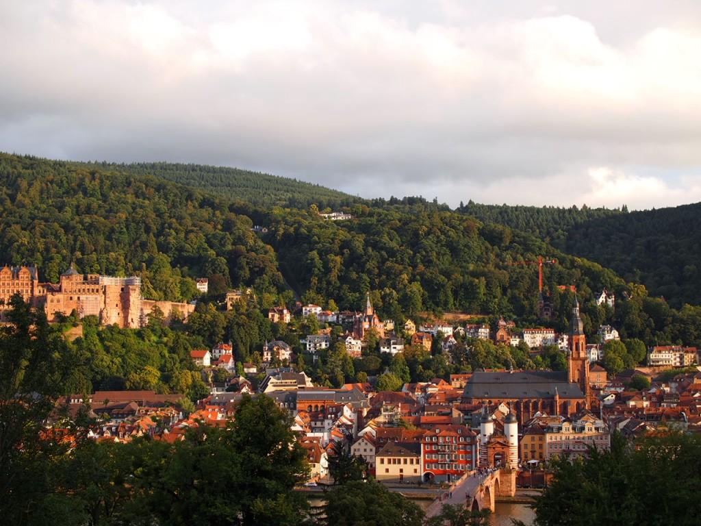 P81530121 1024x768 たった1日でハイデルベルク観光!絶対に訪れたい13のオススメスポット
