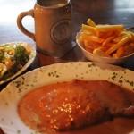 1人分が多すぎ!ドイツ料理を食べたいならここ!ハイデルベルク「シュニッツェルハウス」