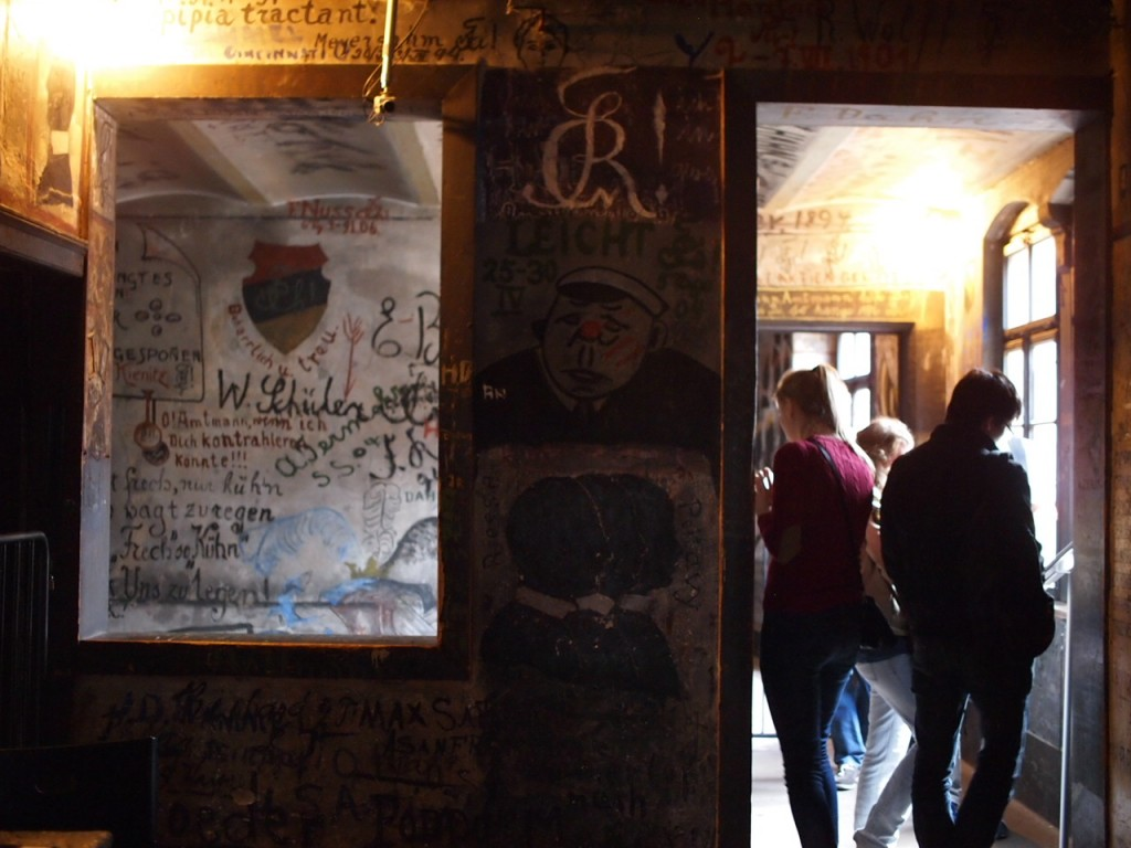 P8163634 1024x768 たった1日でハイデルベルク観光!絶対に訪れたい13のオススメスポット