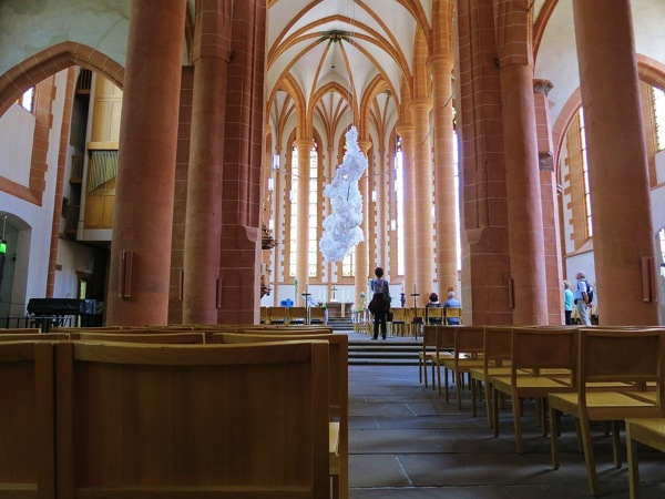 cathedral 384724 1280 たった1日でハイデルベルク観光!絶対に訪れたい13のオススメスポット