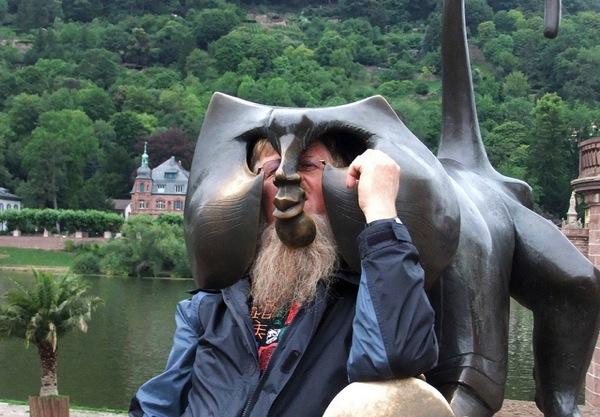 monkey Gwydion M Williams たった1日でハイデルベルク観光!絶対に訪れたい13のオススメスポット