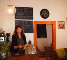 可愛すぎて一目惚れ!旅行で立ち寄りたいハイデルベルクの隠れ家カフェ!