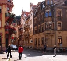 まるで絵本の世界!ドイツ旅行で必ず訪れたい南ドイツの古都ハイデルベルクとは?